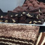 Dessert - NY Brownie