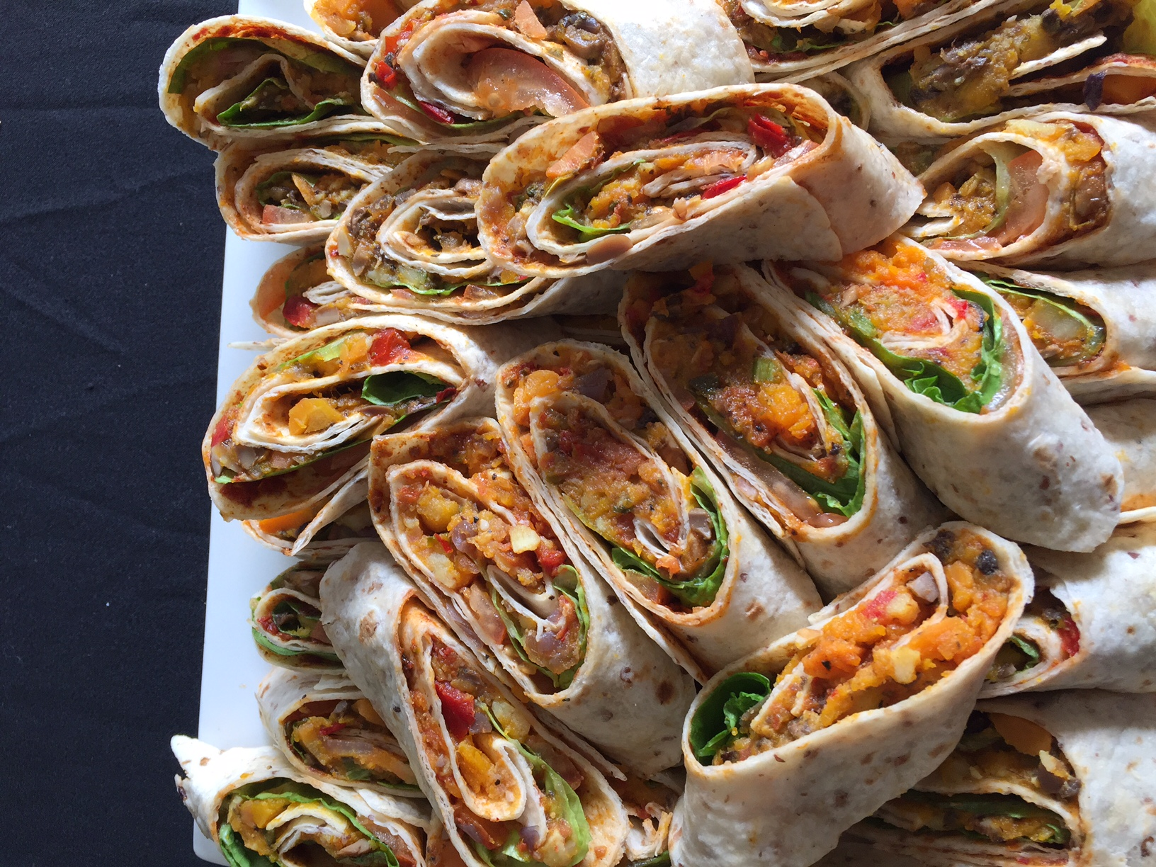 Finger food catering auckland