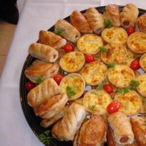 Savoury Platter