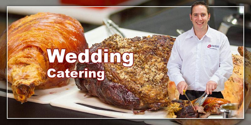 Wedding catering Auckland