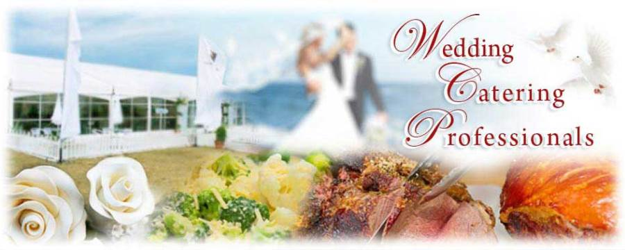 Wedding Catering Menu